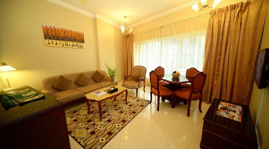 EMIRATES STARS HOTEL APARTMENTS SHARJAH-28 of 45 photos