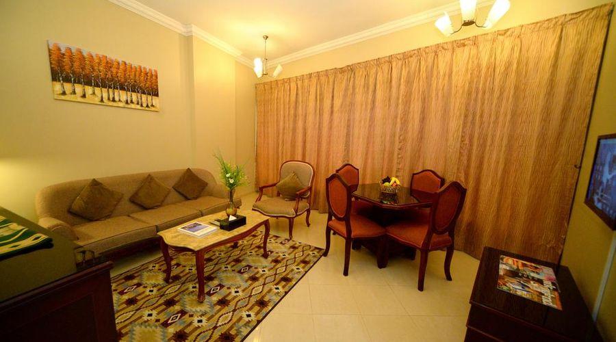 EMIRATES STARS HOTEL APARTMENTS SHARJAH-29 of 45 photos