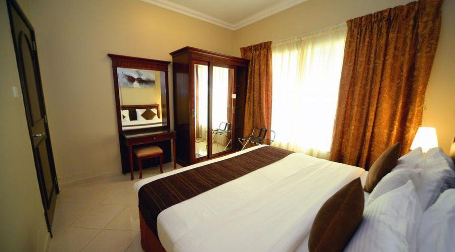 EMIRATES STARS HOTEL APARTMENTS SHARJAH-3 of 45 photos