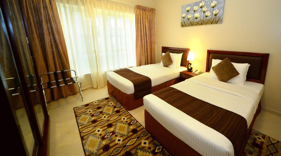 EMIRATES STARS HOTEL APARTMENTS SHARJAH-30 of 45 photos