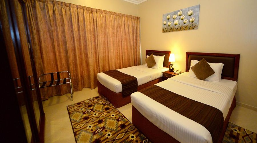 EMIRATES STARS HOTEL APARTMENTS SHARJAH-32 of 45 photos
