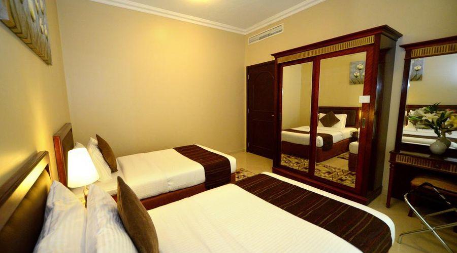 EMIRATES STARS HOTEL APARTMENTS SHARJAH-36 of 45 photos