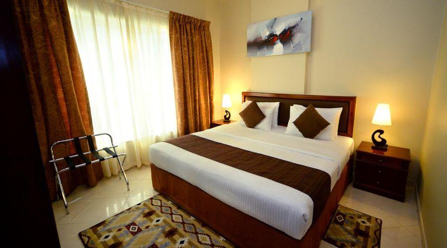 EMIRATES STARS HOTEL APARTMENTS SHARJAH-39 of 45 photos