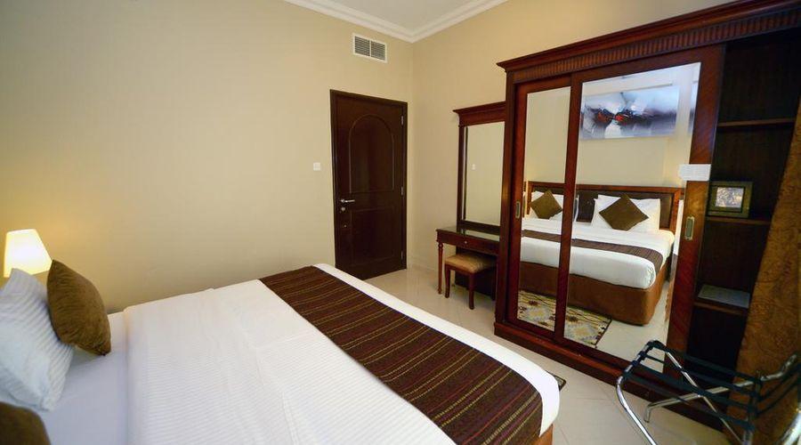 EMIRATES STARS HOTEL APARTMENTS SHARJAH-40 of 45 photos