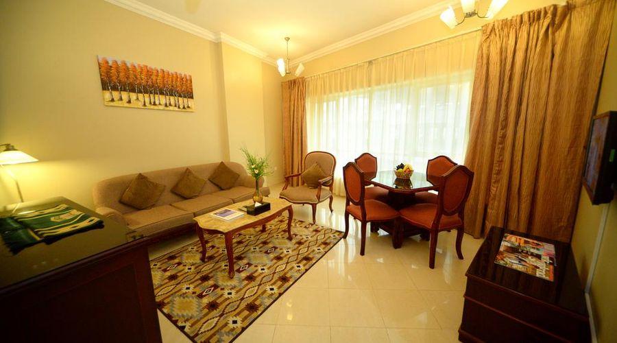 EMIRATES STARS HOTEL APARTMENTS SHARJAH-43 of 45 photos