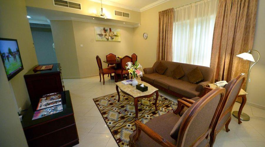 EMIRATES STARS HOTEL APARTMENTS SHARJAH-5 of 45 photos