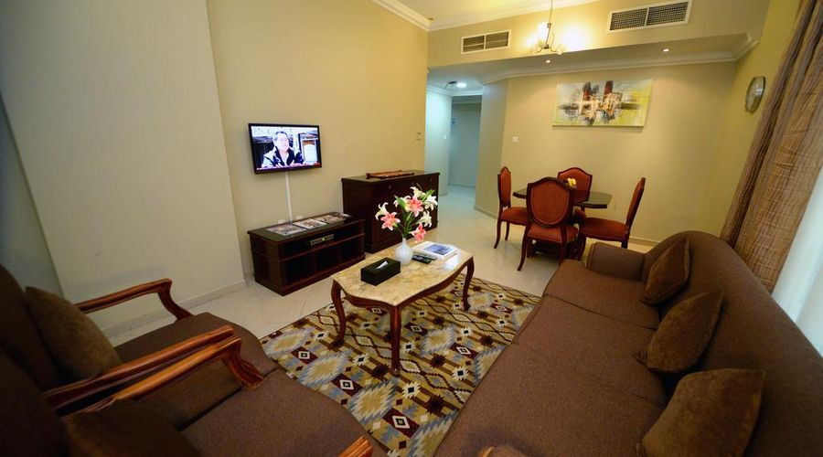 EMIRATES STARS HOTEL APARTMENTS SHARJAH-6 of 45 photos