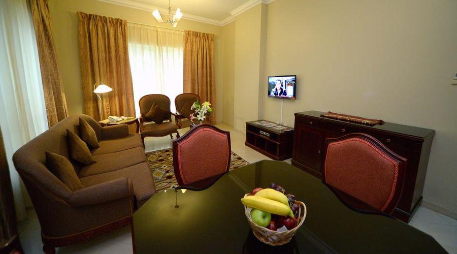 EMIRATES STARS HOTEL APARTMENTS SHARJAH-7 of 45 photos