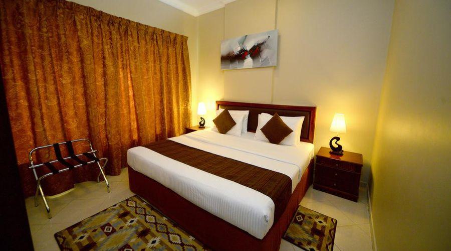 EMIRATES STARS HOTEL APARTMENTS SHARJAH-8 of 45 photos
