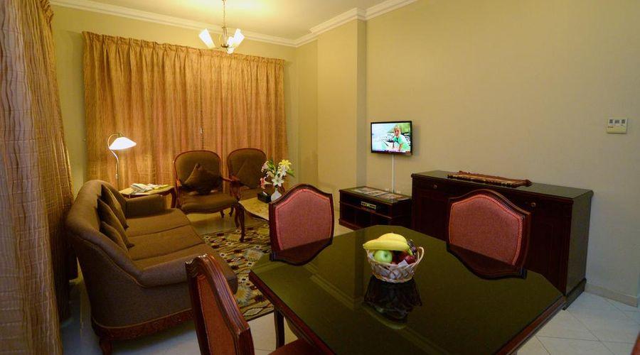EMIRATES STARS HOTEL APARTMENTS SHARJAH-9 of 45 photos