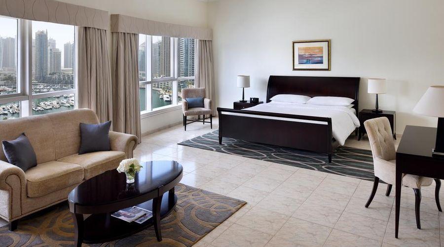 فندق وأجنحة ماريوت مرفأ دبي-12 من 30 الصور
