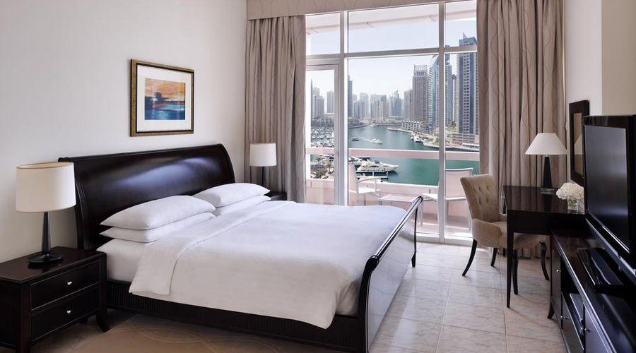 فندق وأجنحة ماريوت مرفأ دبي-14 من 30 الصور