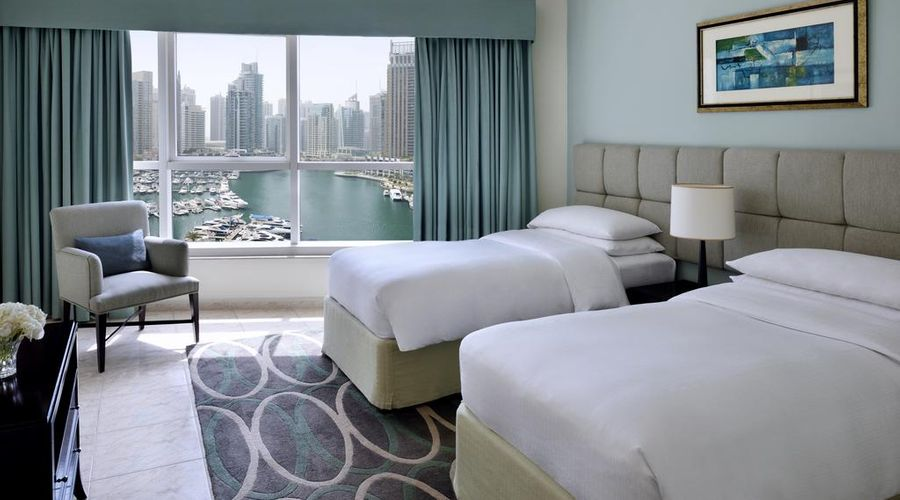 فندق وأجنحة ماريوت مرفأ دبي-15 من 30 الصور