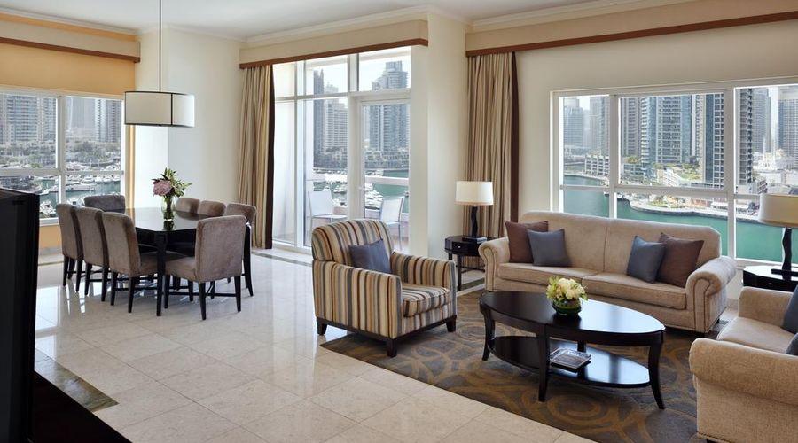 فندق وأجنحة ماريوت هاربر دبي-12 من 30 الصور