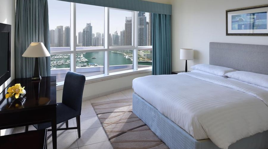 فندق وأجنحة ماريوت مرفأ دبي-18 من 30 الصور