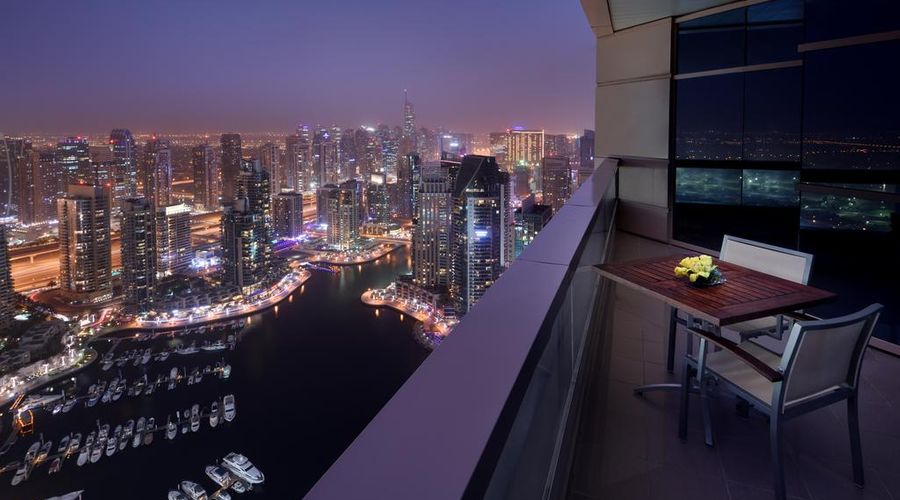 فندق وأجنحة ماريوت مرفأ دبي-19 من 30 الصور