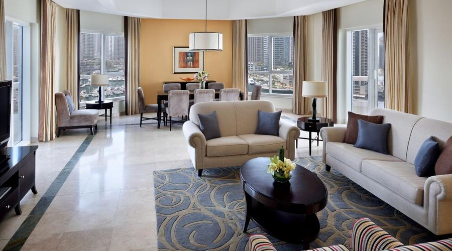 فندق وأجنحة ماريوت هاربر دبي-16 من 30 الصور