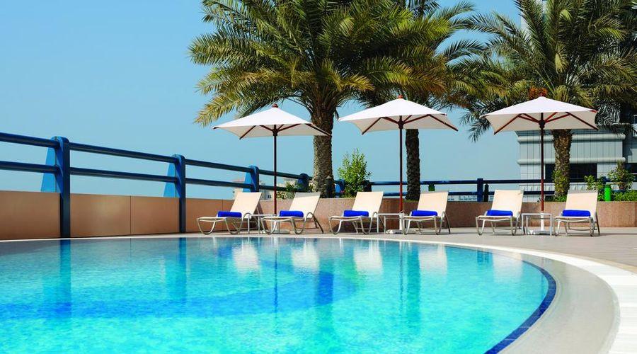 فندق وأجنحة ماريوت مرفأ دبي-6 من 30 الصور