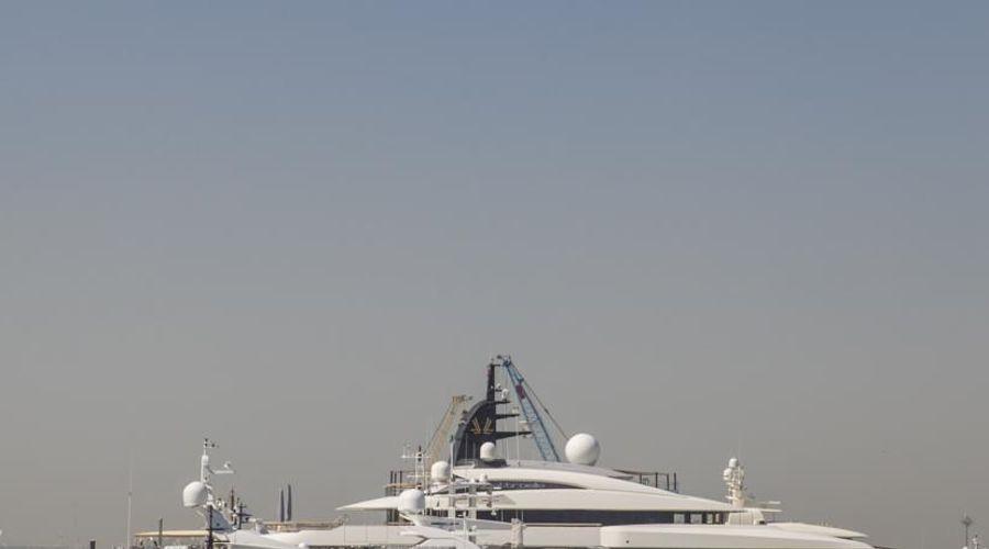 فندق وأجنحة ماريوت مرفأ دبي-37 من 30 الصور