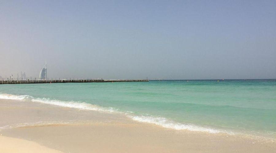 فندق وأجنحة ماريوت مرفأ دبي-26 من 30 الصور