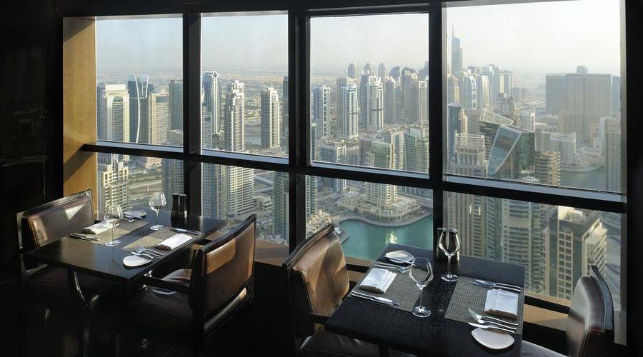 فندق وأجنحة ماريوت مرفأ دبي-28 من 30 الصور