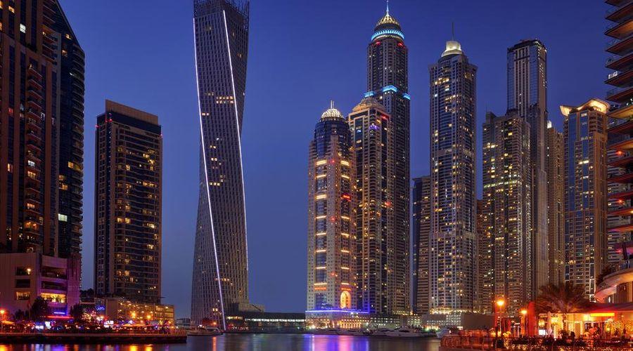 فندق وأجنحة ماريوت مرفأ دبي-4 من 30 الصور