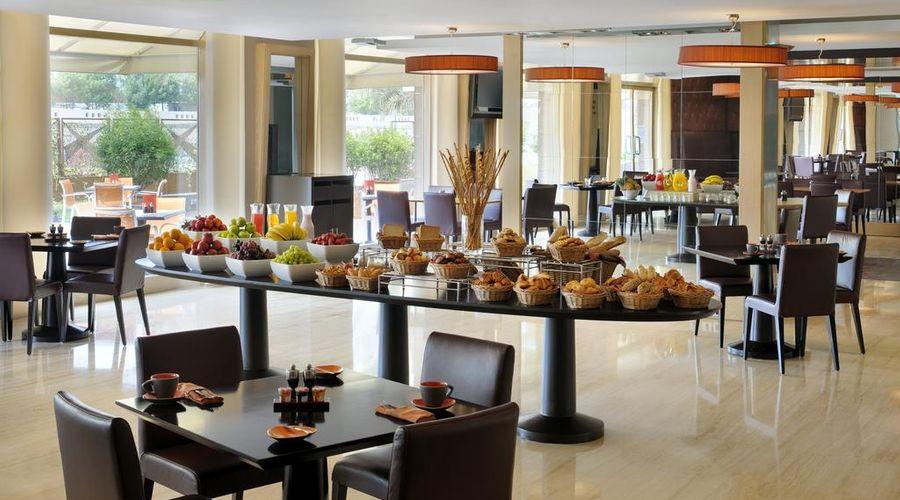 فندق وأجنحة ماريوت مرفأ دبي-29 من 30 الصور