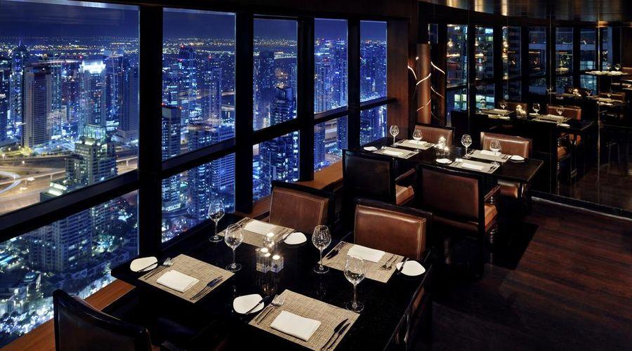 فندق وأجنحة ماريوت مرفأ دبي-31 من 30 الصور