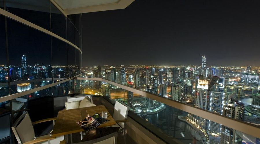 فندق وأجنحة ماريوت مرفأ دبي-33 من 30 الصور