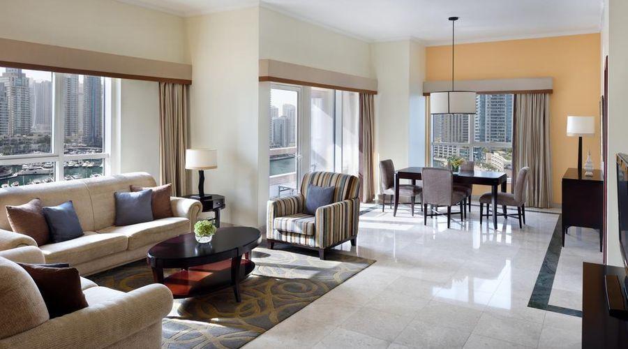 فندق وأجنحة ماريوت مرفأ دبي-10 من 30 الصور