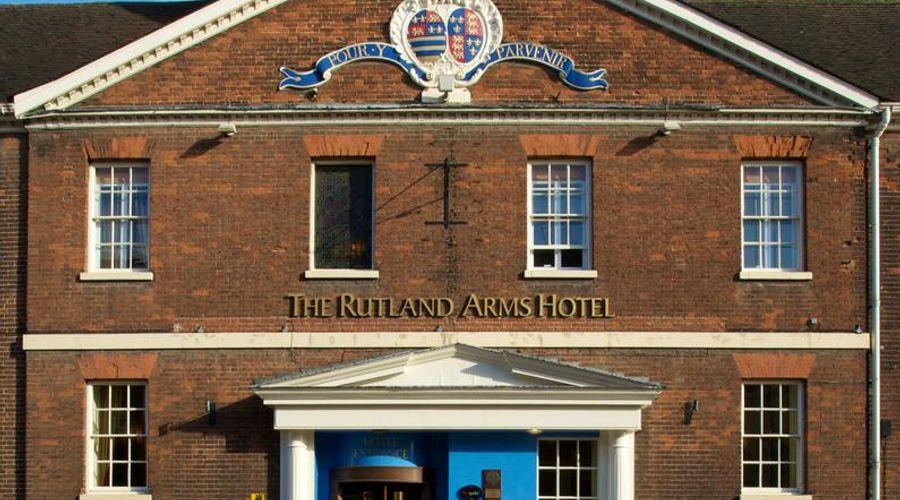 Rutland Arms-11 of 34 photos