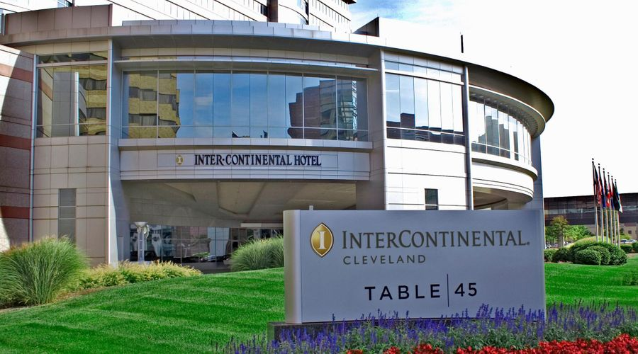 InterContinental Cleveland-1 of 44 photos