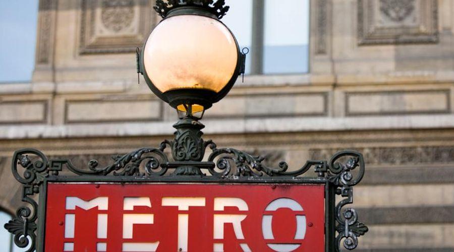 The Westin Paris - Vendôme-47 of 53 photos