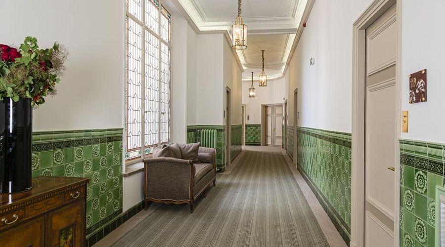 فندق ريجينا لوفر-10 من 32 الصور