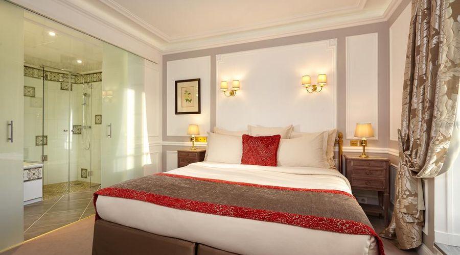 Hotel Regina Louvre-14 of 32 photos