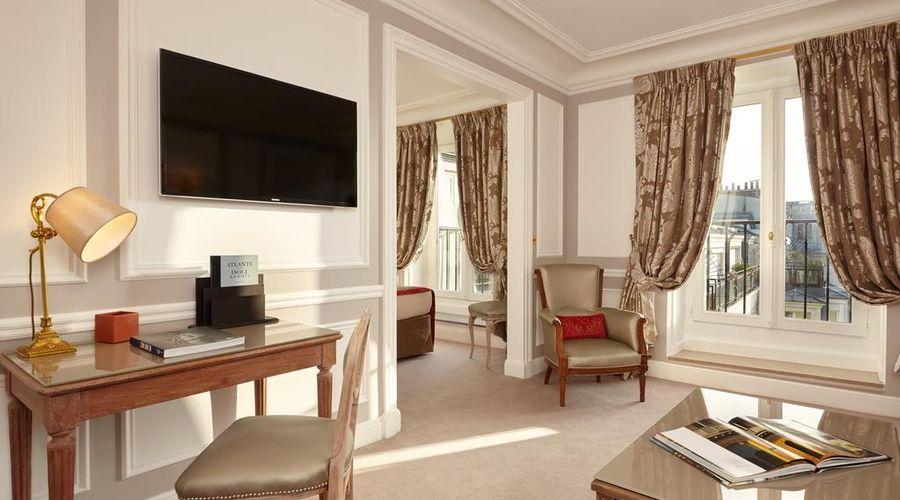 Hotel Regina Louvre-15 of 32 photos
