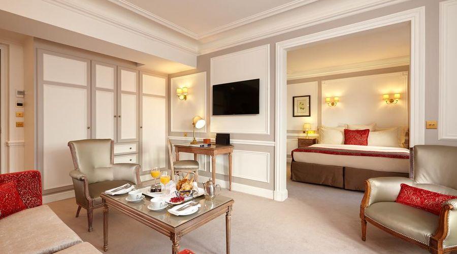 Hotel Regina Louvre-16 of 32 photos