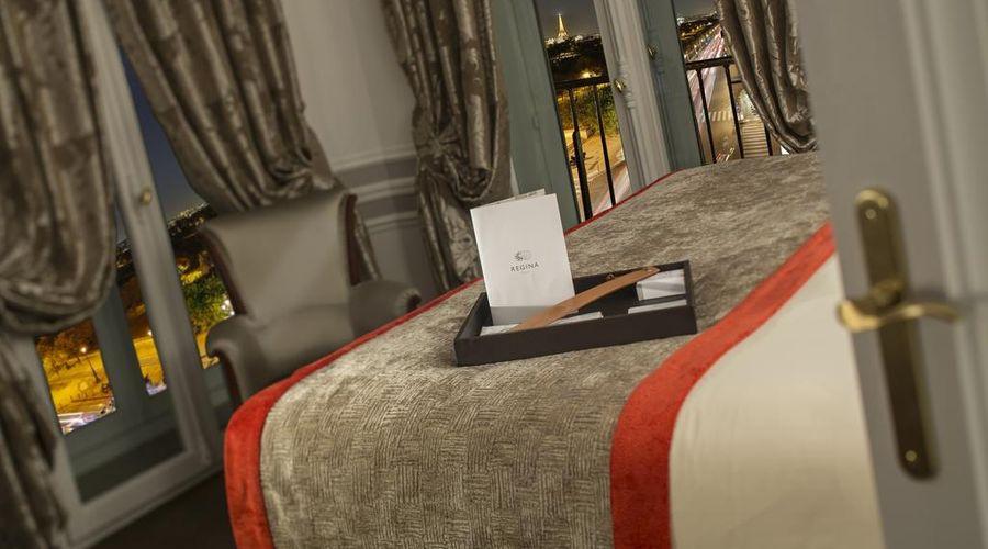 Hotel Regina Louvre-24 of 32 photos