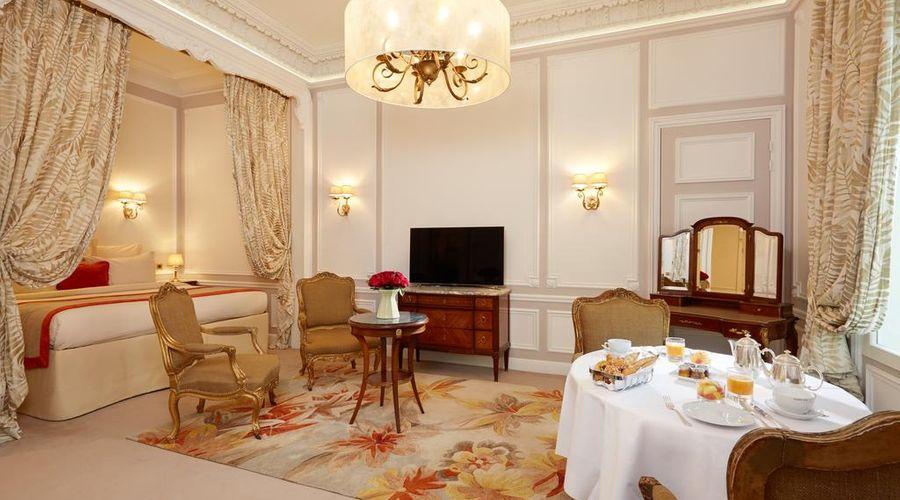 Hotel Regina Louvre-25 of 32 photos