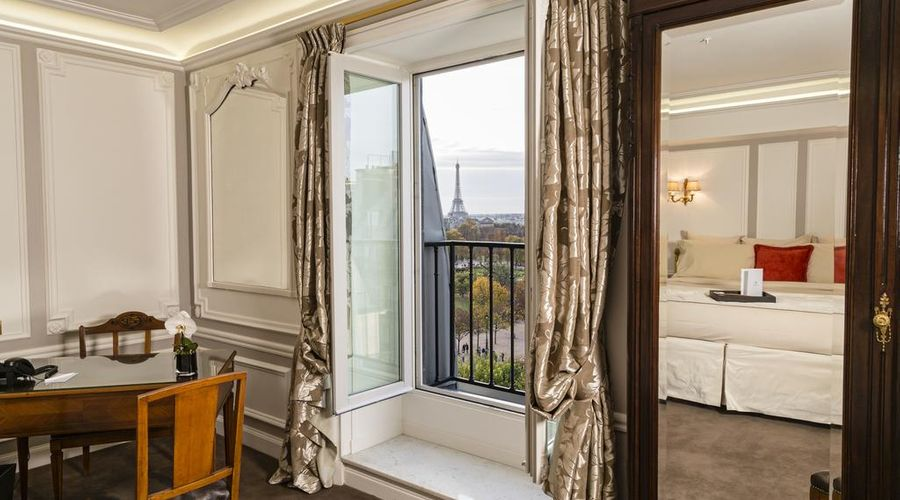 Hotel Regina Louvre-27 of 32 photos