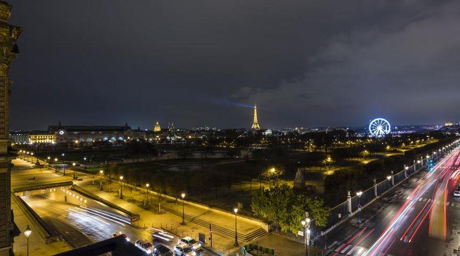 Hotel Regina Louvre-45 of 32 photos