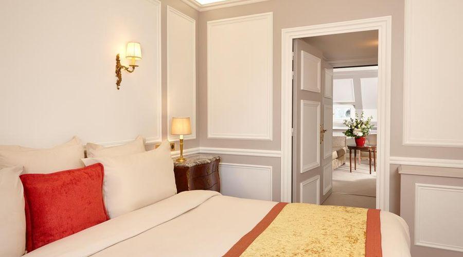 Hotel Regina Louvre-9 of 32 photos