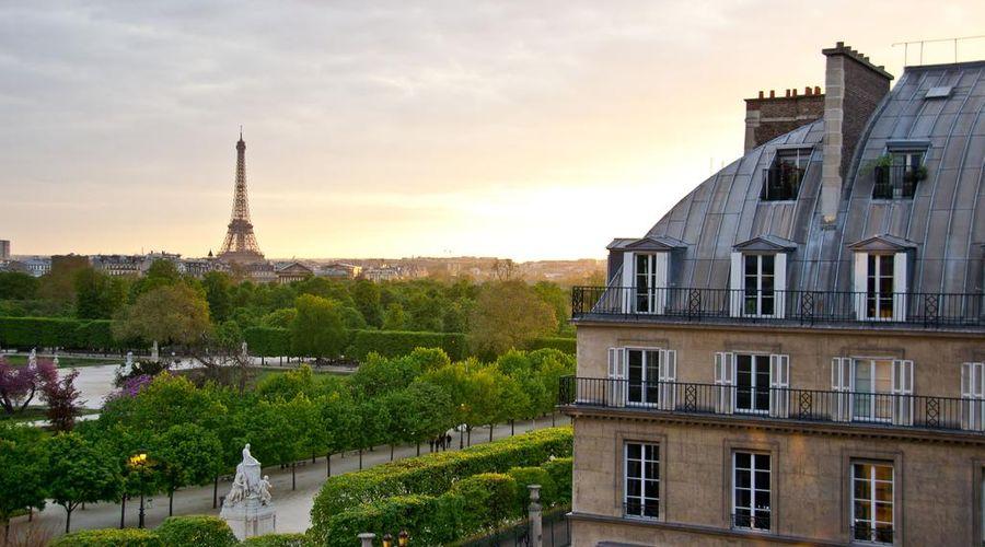 Hotel Regina Louvre-44 of 32 photos