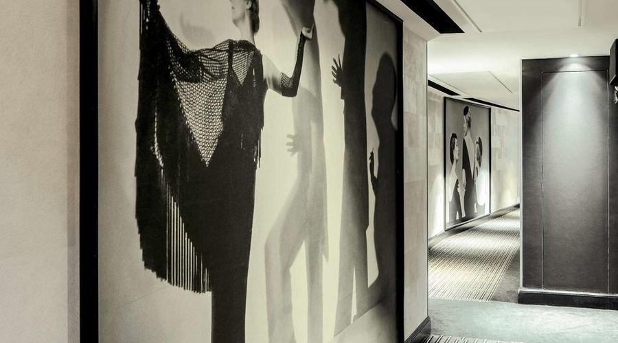 سوفيتيل باريس لو فوبرج-4 من 52 الصور