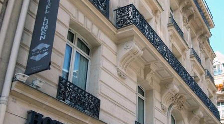 Hotel Lumen Paris Louvre-1 of 30 photos