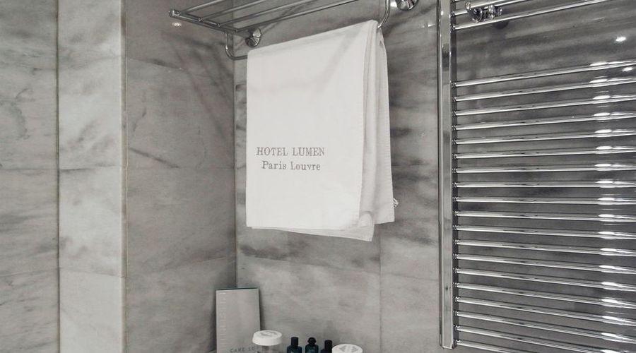 Hotel Lumen Paris Louvre-2 of 30 photos