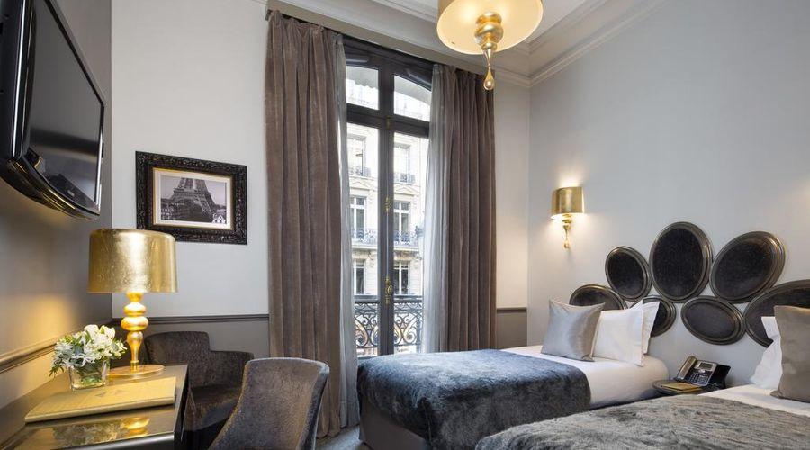 Hotel Lumen Paris Louvre-21 of 30 photos