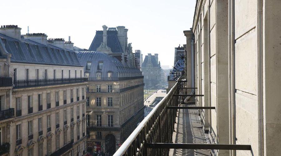 Hotel Lumen Paris Louvre-24 of 30 photos