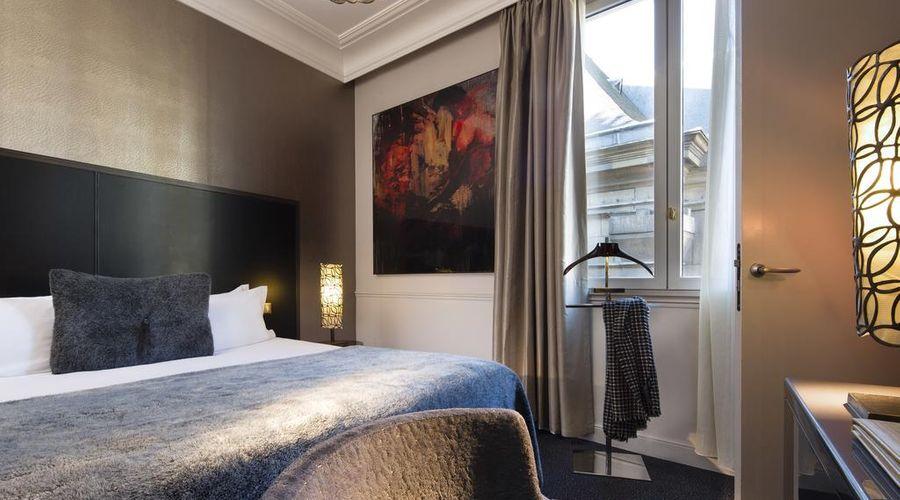 Hotel Lumen Paris Louvre-28 of 30 photos