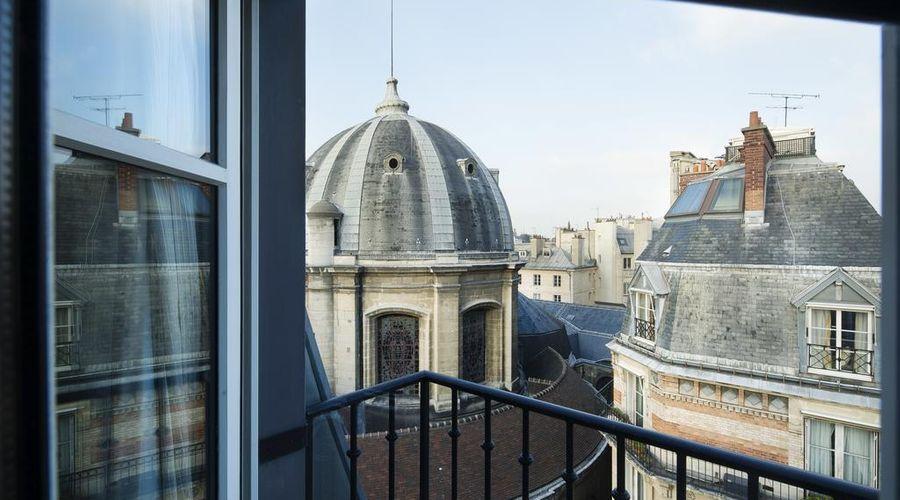 Hotel Lumen Paris Louvre-31 of 30 photos